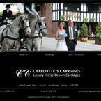 Charlotte's Carriages